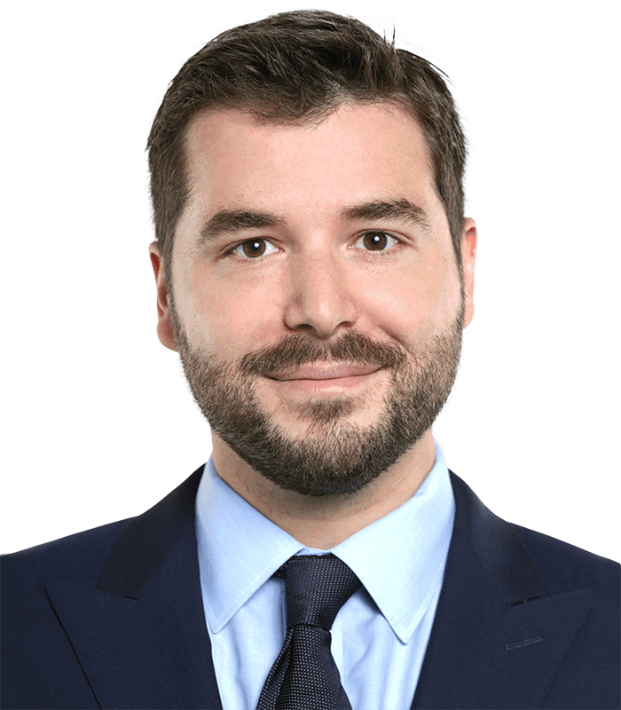 Justin Campeau